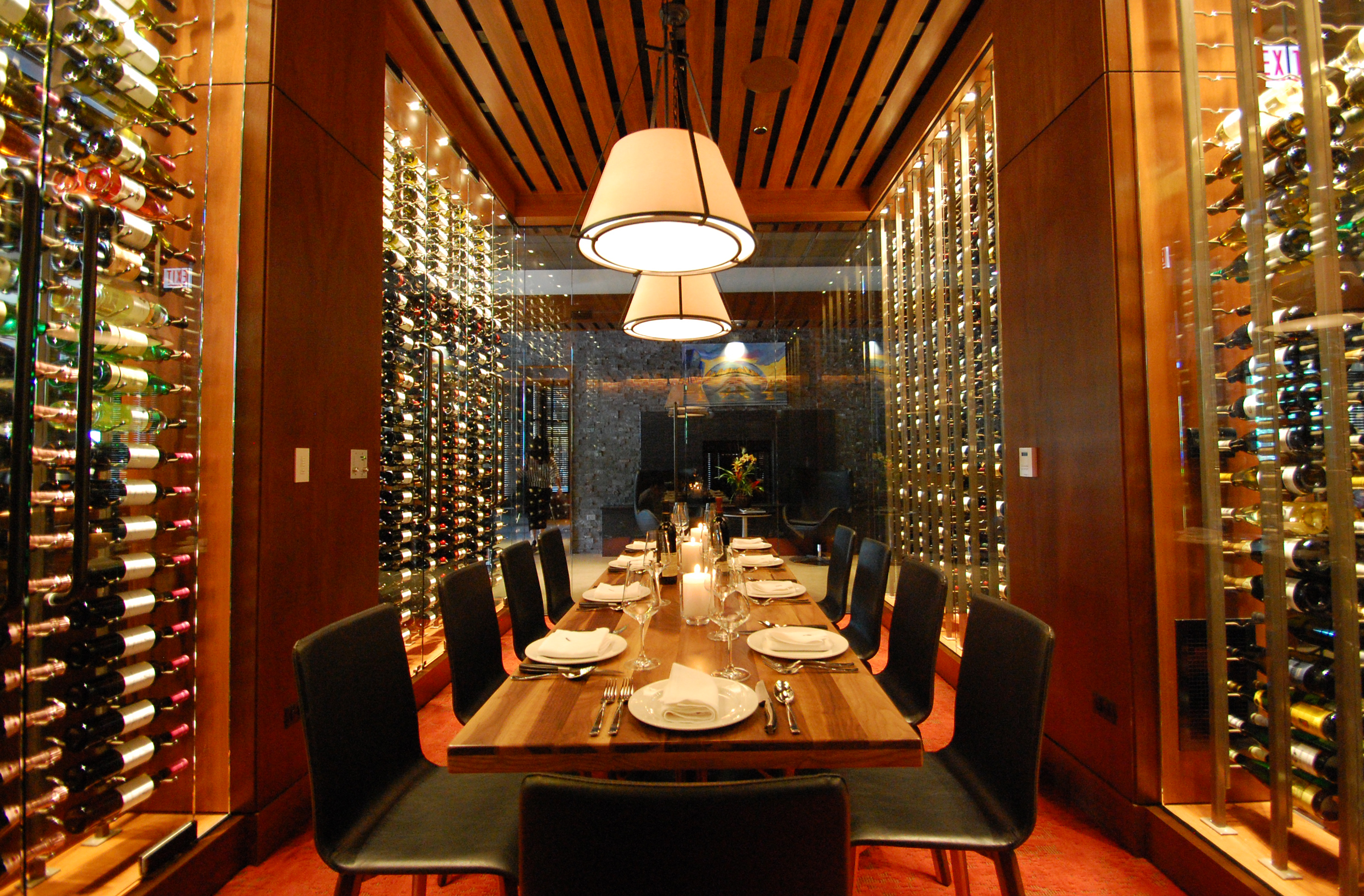 PRIVATE DINING U0026 EVENTS